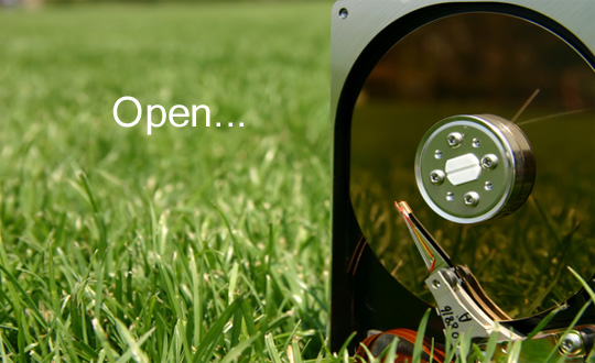 open-source-crave