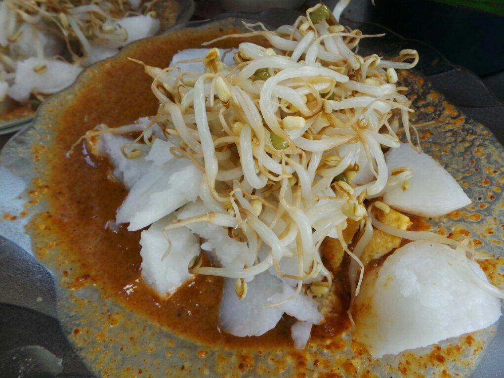 Resep Masakan Tradisional Indonesia Beserta Gambarnya