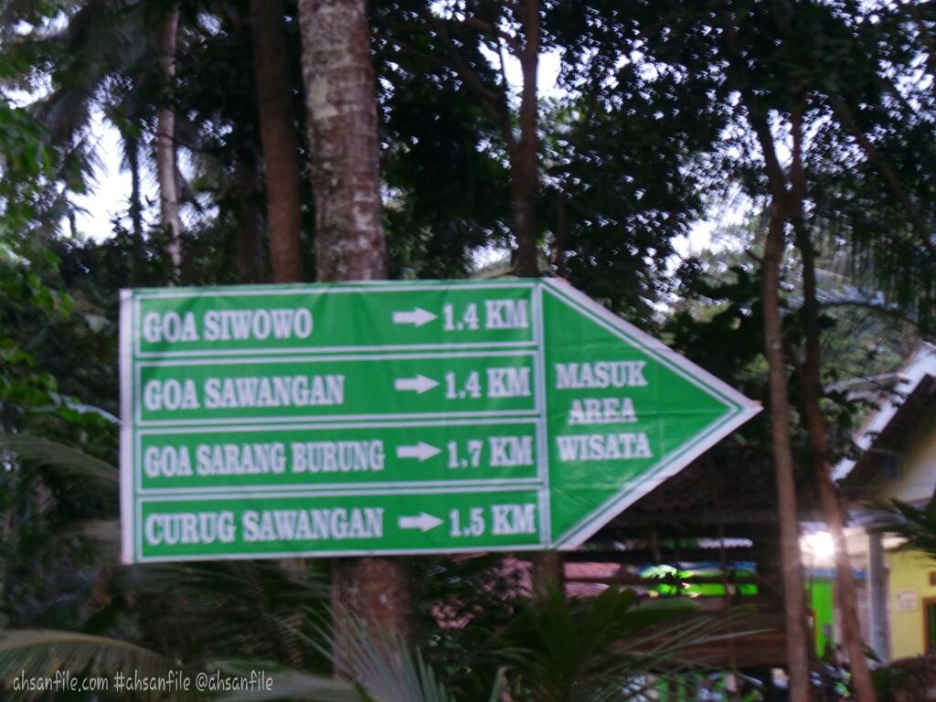 Info Lokasi Wisata Alam Baru Di Kebumen Pantai Teluk Sawangan